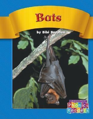 Bats  by  Bibi Boynton