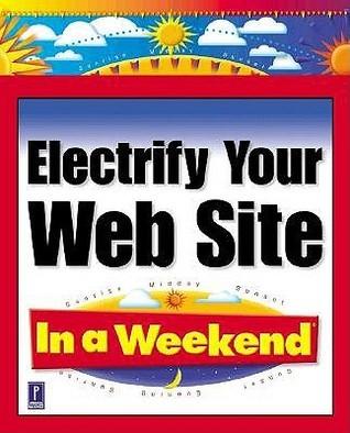 Electrify Web Site in a Wke Pul Bodensiek