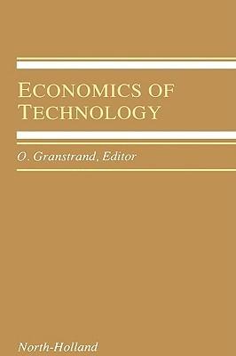 Economics of Technology  by  O. Granstrand