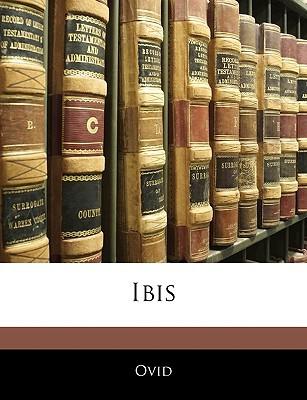 Ibis Ovid