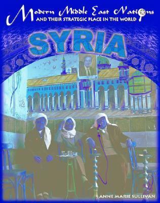 Syria Mason Crest Publishers