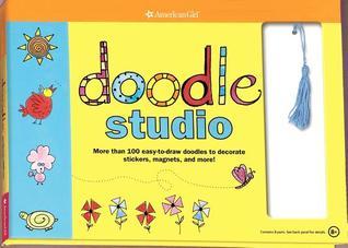 Doodle Studio  by  Amanda Haley