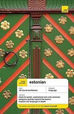 Estonian Book  by  Birute Klaas