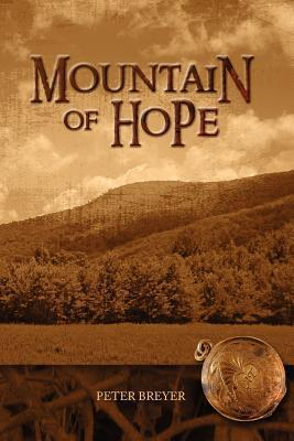 Mountain of Hope  by  Peter Breyer