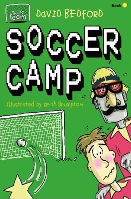 Soccer Camp David Bedford