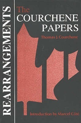 Rearrangements: The Courchene Papers.  by  Thomas J. Courchene