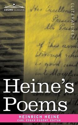 Heines Poems  by  Heinrich Heine