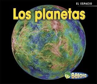 Los Planetas = Planets  by  Charlotte Guillain