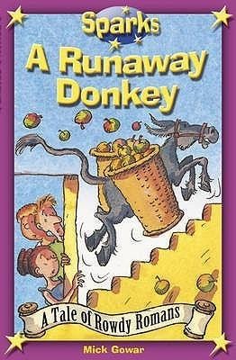 A Runaway Donkey Mick Gowar