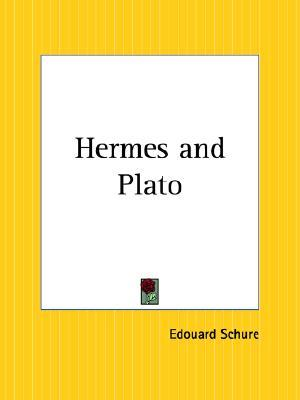 Hermes and Plato  by  Edouard Schure