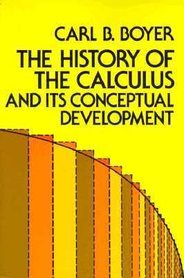 A Boyer History Of Mathematics  by  Carl B. Boyer