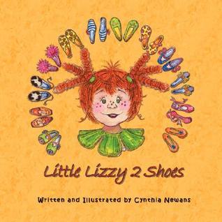 Little Lizzy 2 Shoes Cynthia Newans