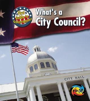 Whats a City Council? Nancy Harris
