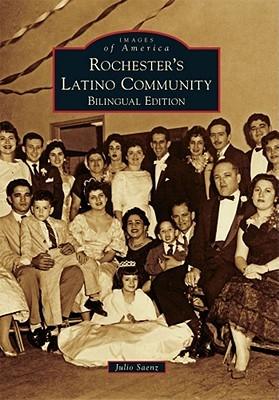 Rochesters Latino Community Julio Saenz