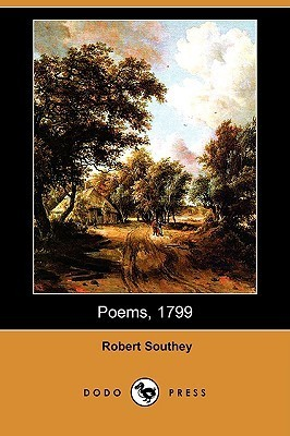 Poems, 1799 Robert Southey