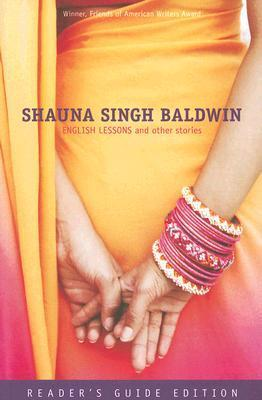 English Lessons and Other Stories  by  Shauna Singh Baldwin