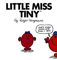 Lil MS Tiny: 5  by  Roger Hargreaves