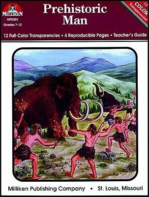 Prehistoric Man  by  Robert Byrne