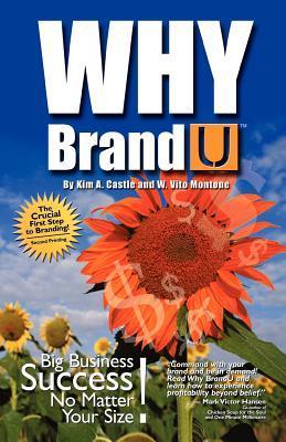 Why Brandu  by  Kim A. Castle