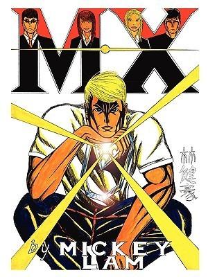 MX Mickey Lam