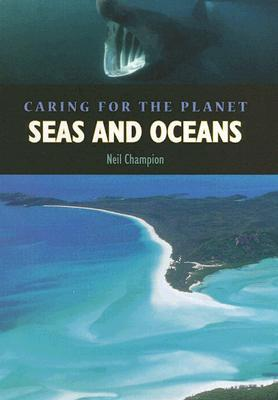 Seas and Oceans  by  Neil Champion