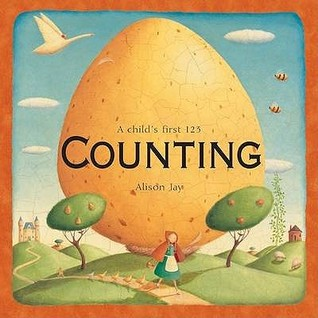 Counting Alison Jay