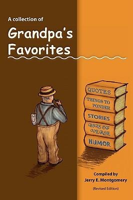 Grandpas Favorites Jerry Montgomery