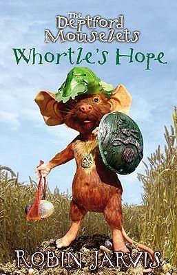 Whortles Hope Robin Jarvis