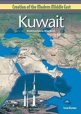 Kuwait Susan Korman