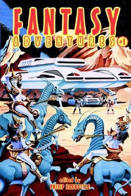 Fantasy Adventures  by  Philip Harbottle