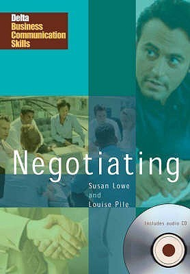 Negotiating Susan Lowe