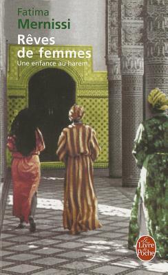 Rêves de femmes Fatema Mernissi