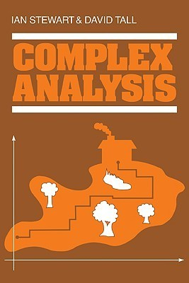 Complex Analysis  by  Ian Stewart