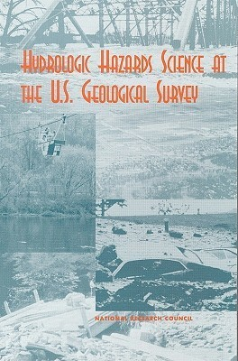 Hydrologic Hazards Science at the U.S. Geological Survey Committee on U S Geological Survey Water