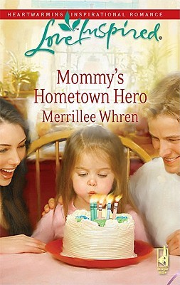 Nursing the Soldiers Heart (Mills & Boon Love Inspired) (Village of Hope - Book 2)  by  Merrillee Whren