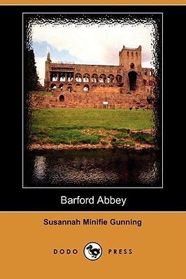 Barford Abbey Susannah Gunning