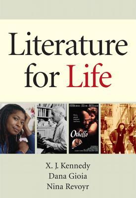Literature for Life  by  X.J. Kennedy