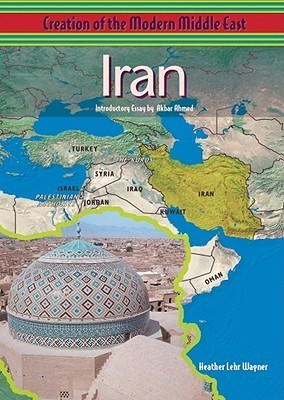 Iran  by  Heather Lehr Wagner