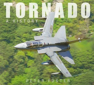 Tornado: A History David Foster
