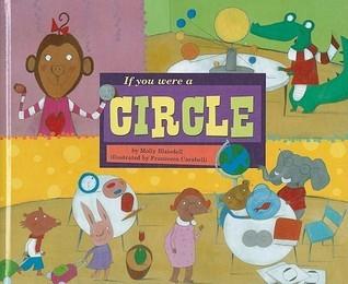 If You Were a Circle Molly Blaisdell
