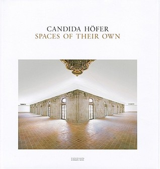 Candida Hofer: Spaces of Their Own  by  Herbert Burkert