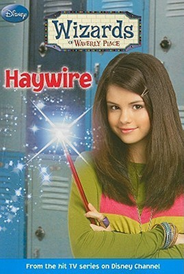 Haywire Beth Beechwood