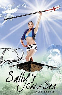 Sallys Odd At Sea  by  Sally Kettle