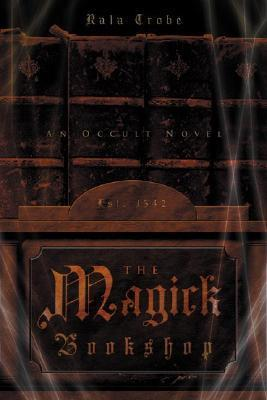 The Magick Bookshop Kala Trobe