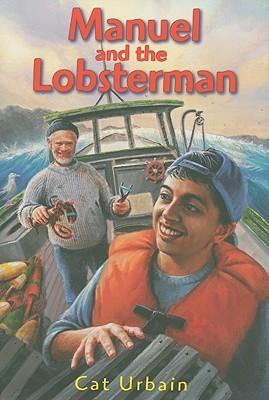Manuel and the Lobsterman Cat Urbain