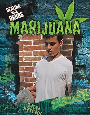 Marijuana  by  Troon Harrison Adams
