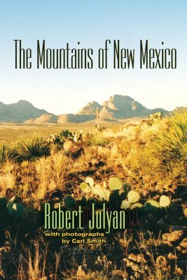 The Mountains of New Mexico  by  Robert Julyan