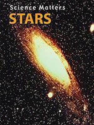 Stars  by  Jonathan Bocknek