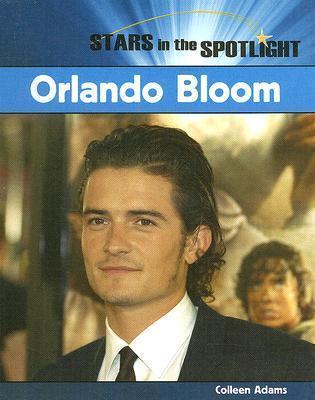 Orlando Bloom  by  Colleen Adams