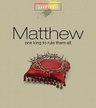 Matthew: One King to Rule Them All Marilyn McGinnis